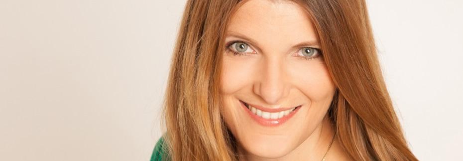 Portrait von Christiane Baer